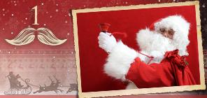 Deda Mraz br 1
