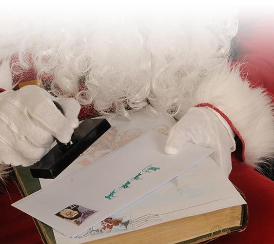 Deda-Mraz-pise-pismo