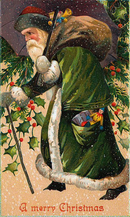 deda-mraz-zeleni-kostim