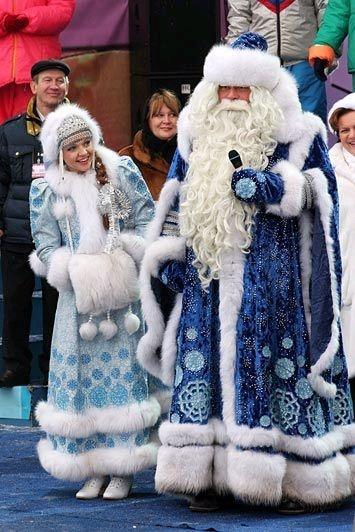 ruski-deda-mraz-snegurocka